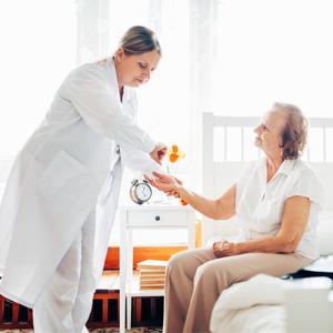 ข้อควรปฏิบัติสำหรับผู้ดูแล ผู้ป่วยภาวะสมองเสื่อม