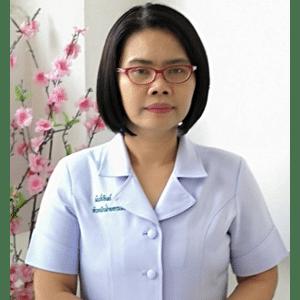 หัวหน้าฝ่ายการพยาบาล
