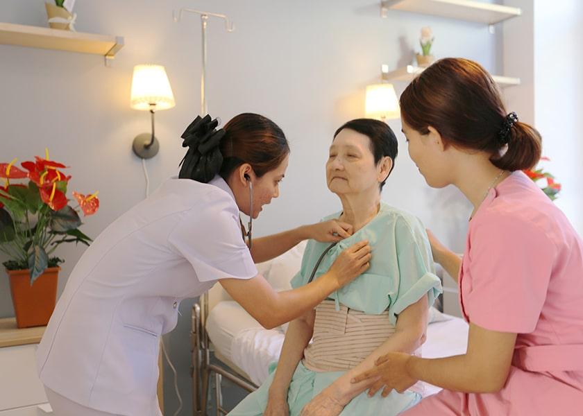 ออร์โธปิดิกส์ การฟื้นฟู หลังผ่าตัด